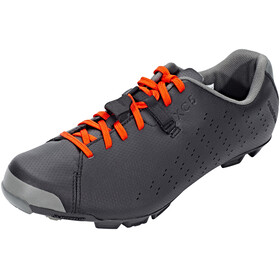 Shimano SH-XC5 Shoes red/black